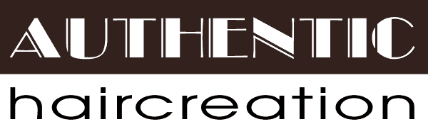Logo Authentic Haircreation